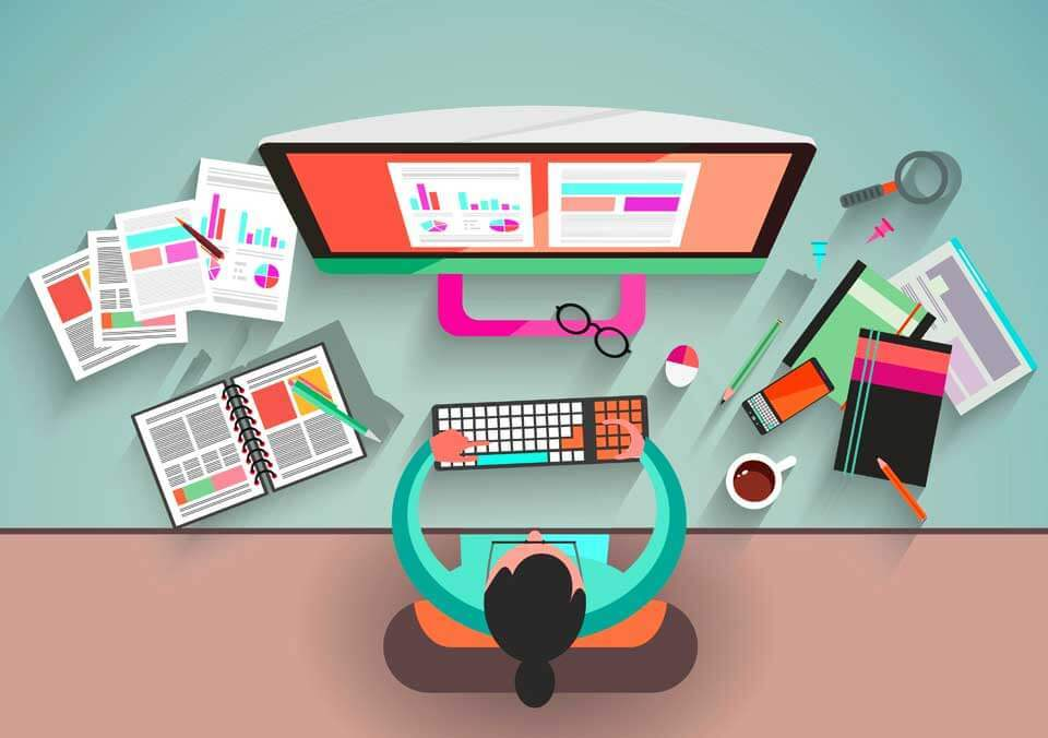 5 Inspiration Websites That Great Web Designers Visit Every Day !!